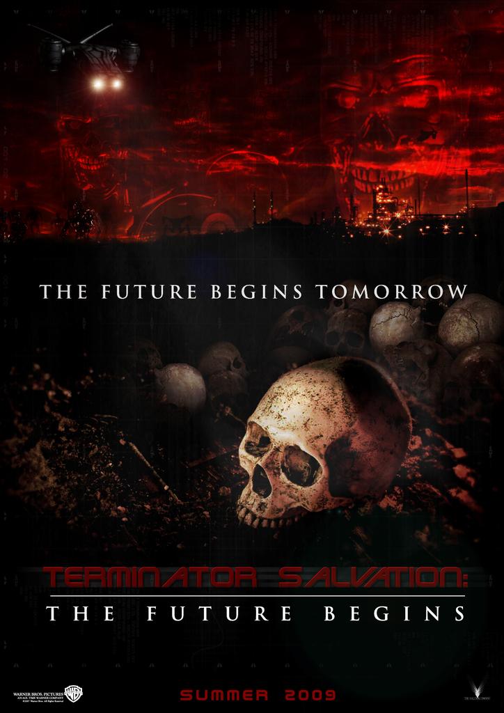 Terminator 4, la conscience artificielle et le voyage dans