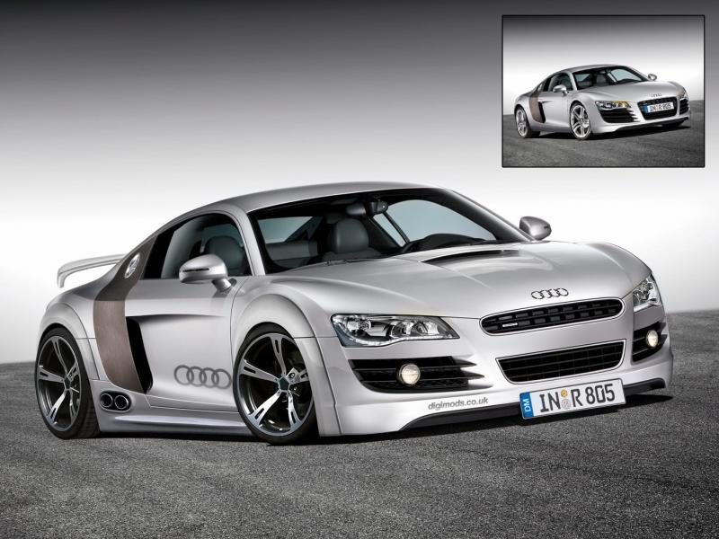Top Les Voitures-Auto Tuning : photo de voiture de sport MT26